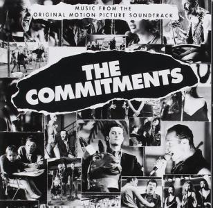 Commitments (The) / O.S.T. / Various