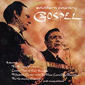 Southern Country Gospel / Various