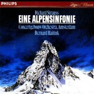 Classical - R. Strauss - Alpine Symphony