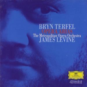 Bryn Terfel: Opera Arias
