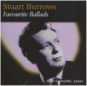Stuart Burrows And Frank E Tours - Favourite Ballads