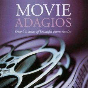 Movie Adagios / Various (2 Cd)