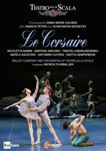 Manni,N./Fournillier,Patrick/Teatro Alla Scala/+ - Le Corsaire