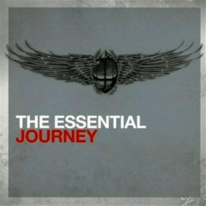 Journey - The Essential Journey (2 Cd)