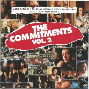 Commitments (The) Vol.2 / O.S.T.