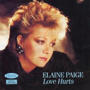 Elaine Paige - Love Hurts