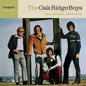 Oak Ridge Boys - Gospel Sessions