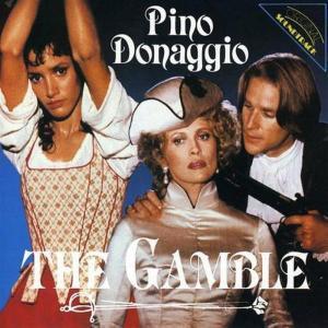 Pino Donaggio - The Gamble (La Partita)