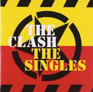 Clash (The) - The Singles