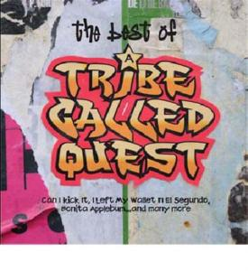 Tribe Called Quest (A) - The Best Of