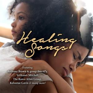 Healing Songs / Various