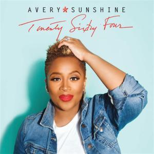 Avery Sunshine - Twenty Sixty Four