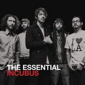 Incubus - The Essential (2 Cd)