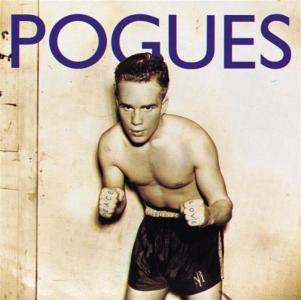 Pogues (The) - Peace And Love