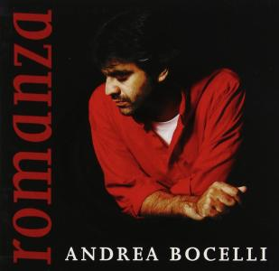 Romanza (1 CD Audio)