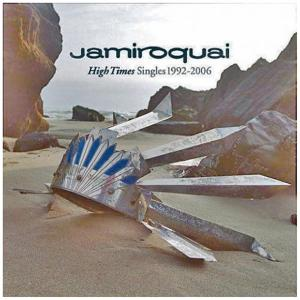 Jamiroquai - High Times - Singles 1992-2006