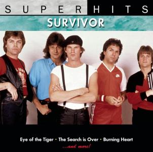 Survivor - Super Hits