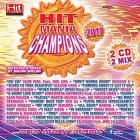 Hit Mania Champions 2017 (2 Cd Audio)