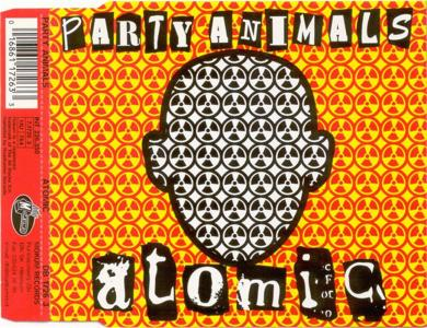 Party Animals - Atomic
