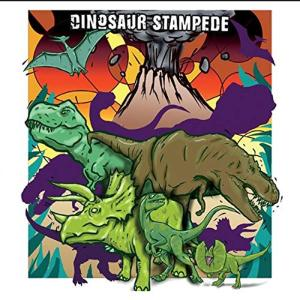 Dinosaur Stampede - Dinosaur Stampede