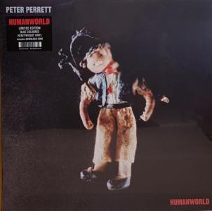 Peter Perrett - Humanworld (Indie)
