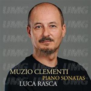 Muzio Clementi - Piano Sonatas