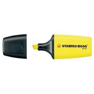Stabilo - Stabilo Boss Mini - Geel