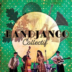Bandjango Collectif - Bandjango Collectif
