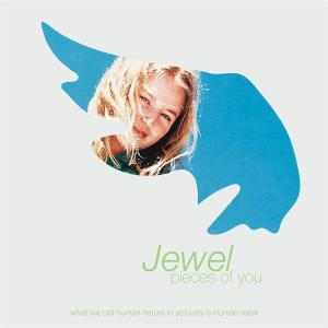 Jewel - Pieces Of You (25Th Anniversary Deluxe Edition) (4 Cd)
