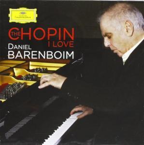 Daniel Barenboim: The Chopin I Love (2 Cd)