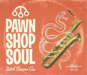 Pawn Shop Soul - Pawn Shop Soul