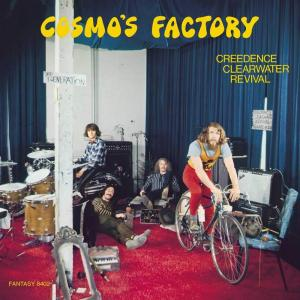 Creedence Clearwater Revival - Cosmo's Factory (Limited Edition)