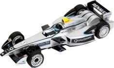 Carrera - Pull & Speed - Formula E - 2014-2015 Inaugural Season