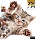 Gatti E Marachelle. Calendario 2021