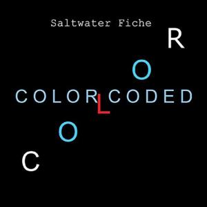 Saltwater Fiche - Color Coded