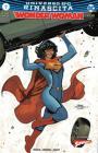 Wonder Woman. Rinascita. Variant