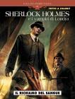 Sherlock Holmes E I Vampiri Di Londra. Vol. 1