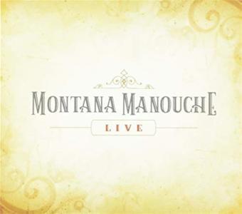 Montana Manouche - Live
