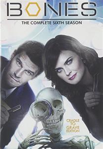 Bones: Season 6 [Edizione in lingua inglese]