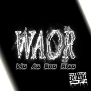 Waor - We As One Rise