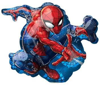 Minishape: Spider-Man