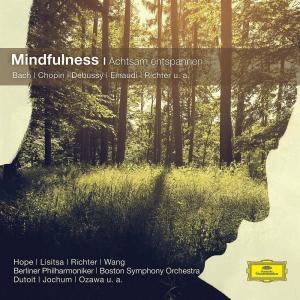 Mindfulness-Achtsam Entsp