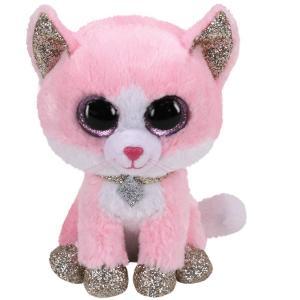 Ty: Beanie Boos - Fiona (Peluche 15 Cm)