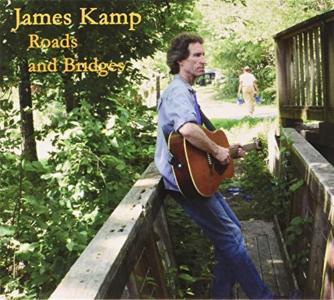 James Kamp - Roads And Bridges