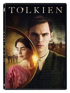 Tolkien [Edizione in lingua inglese]