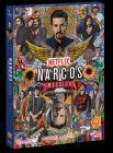 Narcos: Messico - Stagione 02 (4 Dvd+slipcase) (regione 2 Pal)