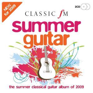 Classic Fm - Summer Guitar (2 Cd)