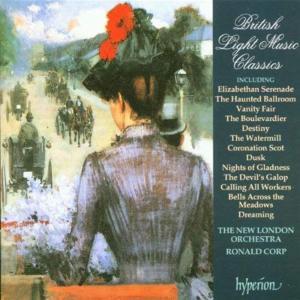 British Light Music Classics, Vol.1