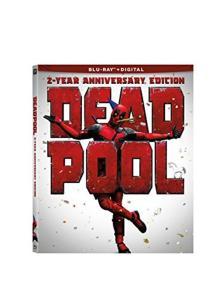 Deadpool (2 Year Anniversary) [Edizione in lingua inglese]