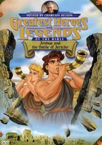 Joshua & Battle Of Jericho [Edizione in lingua inglese]